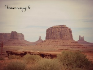 visiter monument valley